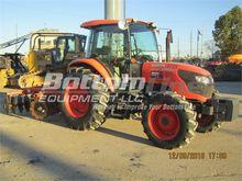 Used 2012 KUBOTA M99