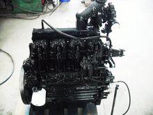 Engine : SAME /LAMBORGHINI/ ENG