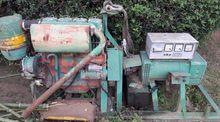 Used 1998 Perkins Ge