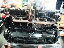 New Engine : DEUTZ/E