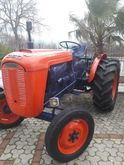 1963 Same 360 Antique tractor