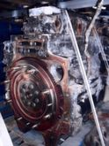 Engine : MOTORE RIGENERATO SHOR