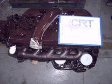 Engine : 8365.6 FIAT 115/90 SER