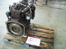 Engine : MOTORE RIGENERATO FIAT