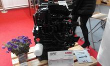 Engine : ENGINE/MOTORE SAME DEU