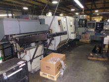 Okuma LU-15 2SC/600 CNC Turning