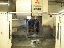 1988 Mitsubishi M-V65B Vertical