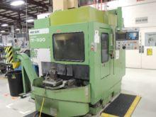 Mori Seiki M300A1 CNC Vertical