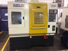 2002 Olympic Seiki Inverted Cnc