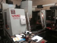 Tree VMC 840 CNC Vertical Machi