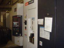 2006 Mazak PFH4800 Horizontal M