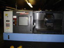 2012 Doosan Puma 300L CNC Turni