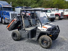 2010 BOBCAT 3400G ATV - 4 WHEEL