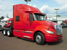 2011 INTERNATIONAL PROSTAR Tand
