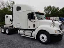 2005 FREIGHTLINER COLUMBIA Tand
