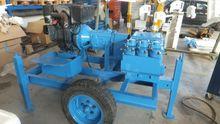 Drilling Equipment : Clivio TR2