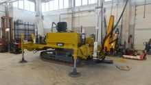 Drilling Equipment : Pacchiosi