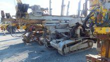 Drilling Equipment : Puntel PX
