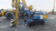 Drilling Equipment : Comacchio