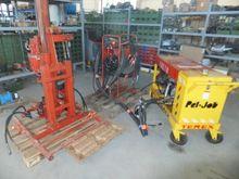 Drilling Equipment : Ellettari,