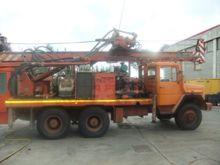 Drilling Equipment : Massenza M