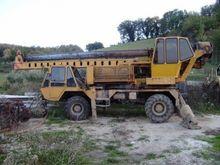 Drilling Equipment : MAIT T80