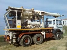 Drilling Equipment : IMT 802 GS