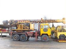 Drilling Equipment : Trivelsond