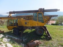 Drilling Equipment : Mait Funda