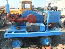 Drilling Equipment : Motor-pump