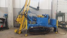Drilling Equipment : Ingersoll