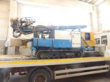 Drilling Equipment : Ellettari