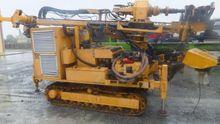 Drilling Equipment : Beretta T5