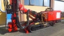 Drilling Equipment : EG Technol