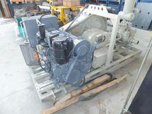 Drilling Equipment : Motorpump