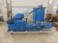 Drilling Equipment : CLIVIO Mix