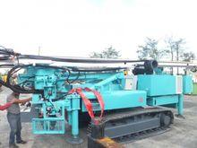 Drilling Equipment : Casagrande