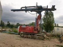 Drilling Equipment : Soilmec -
