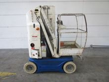 Used 2005 Jlg Toucan