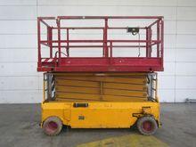 Used 2000 GSL S131 E