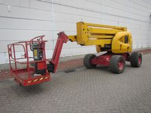 Used 2007 JLG 450AJ