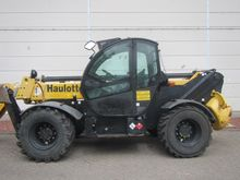 2008 Haulotte HTL4014
