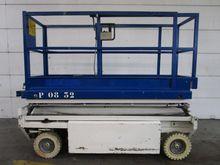 2000 Liftlux SL 64-8E