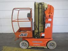 Used 2006 Jlg Toucan