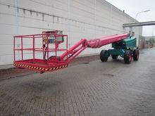 2012 HAB T22 JD - generator