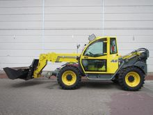 Used 2008 JLG 3513 P