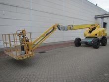 2007 Haulotte H23TPX