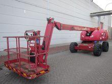2005 Haulotte H16TPX