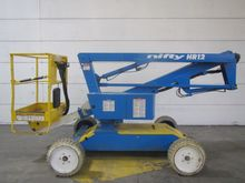 Used 2002 Niftylift