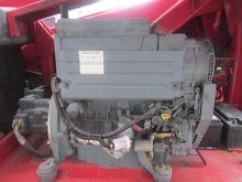 2006 Haulotte HA260PX